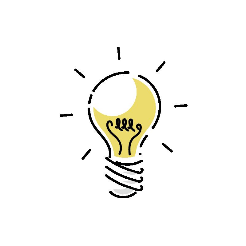 イラスト:アイデアの製品化